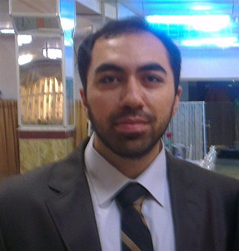 Ramin Rajabi Oskouei