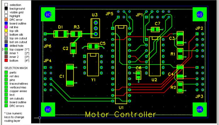 PCB Design Process - ALLPCB.com