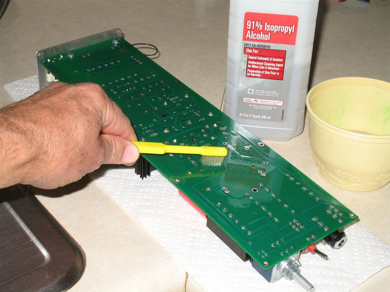 How to Clean PCBs - ALLPCB com