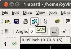 Create a Gerber File with Eagle - ALLPCB.com