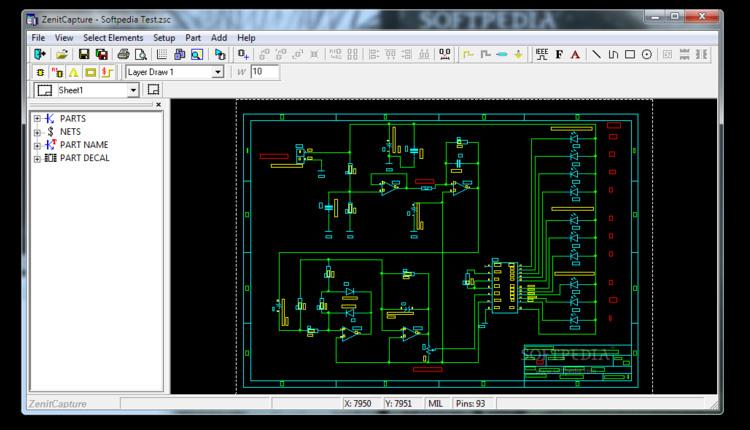 Free PCB Design Software - ALLPCB.com