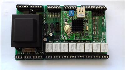 This product is made by JDB Tech ,ALLPCB.com highly recommended!  Amazingly fast - i...