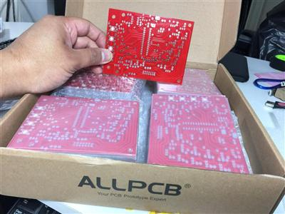 This product is made by JDB Tech,Very good.Very fast.love you wwww.allpcb.com