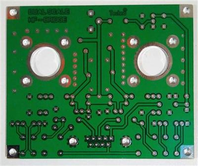 This product is made by HQPCB,i am so happy to receive these production, and i w...