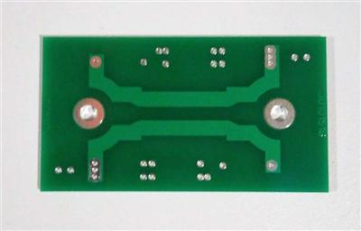 This product is made by KJPCB,very good product process...  will continue for re...