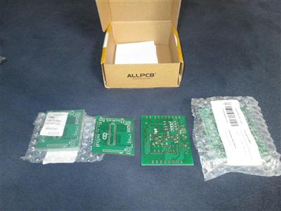 This product is made by HQPCB,Great job, the plates were perfect. All done on ti...