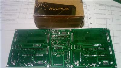 This product is made by HQPCB,That was my first order in allpcb and i''m very sa...