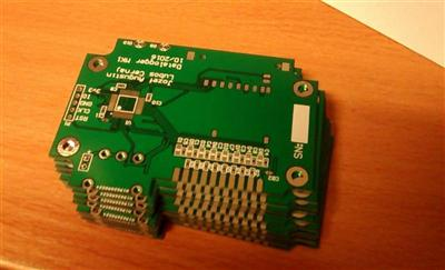 This product is made by JDB Tech,First experience with AllPCB was excellent. I orde...