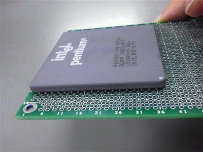 This product is made by NEW HONGXING,The Intel Pentium processor on a universal PCB?! W...