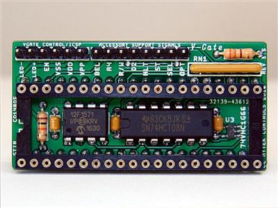 This product is made by HQPCB,Fantastic quality. Much better than I expected for...