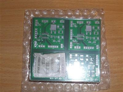 This product is made by HQPCB,Perfect quality, good price. I will order again. T...