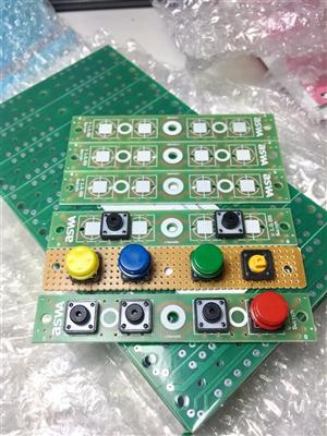 This product is made by KJPCB,Excellent