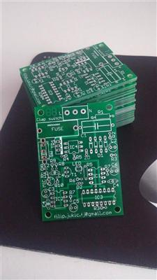 This product is made by JDB Tech,PCB is high quality and very precisely made, in ot...