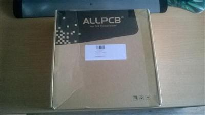 This product is made by HQPCB,Perfect service. Site support helped me to upload ...