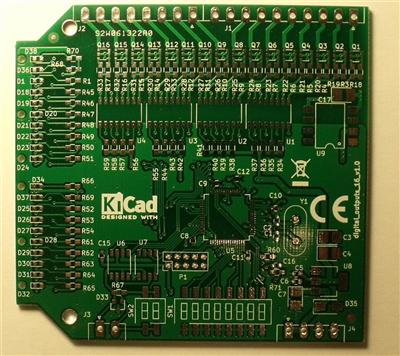 This product is made by HQPCB,Fast delivery, good quality, affordable price. Kee...