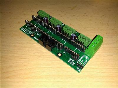 This product is made by HQPCB,A++++  We will do more business with ALLPCB in Fut...