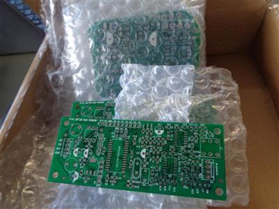 This product is made by HQPCB,Excellent price and quality. Certainly I will come...