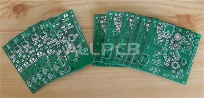 This product is made by HQPCB,Beautifully crafted! Thnaks