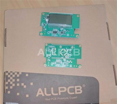 This product is made by HQPCB,Very happy withthe PCB and the delivery time. Than...