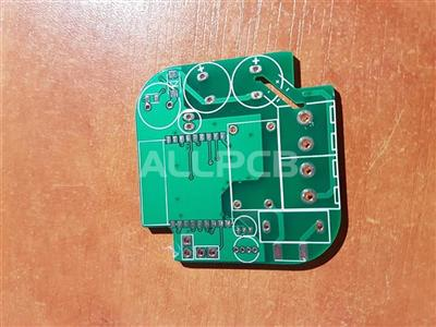 This product is made by HQPCB,Another order and another well done PCBs! And what...