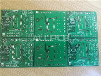 This product is made by HQPCB,Great quality, very good price, shipping can be fa...
