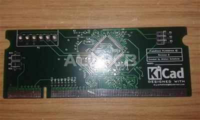 This product is made by HQPCB,Again, fantastic quality product delivered on time...