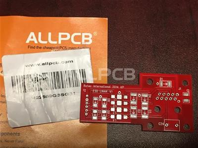 This product is made by JDB Tech,Moving our PCB production to ALLPCB.com is by far ...