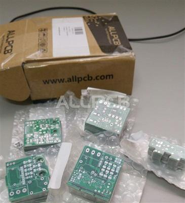 This product is made by HQPCB,Excellent! I''m felling in love with ALLPCB.com