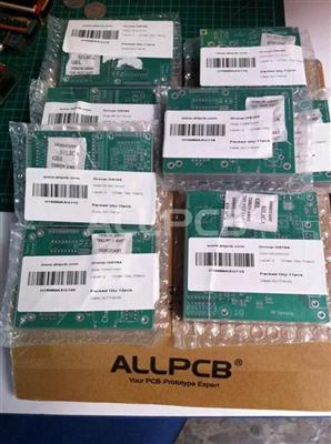 This product is made by HQPCB,great service, support and quality thank you .... ...