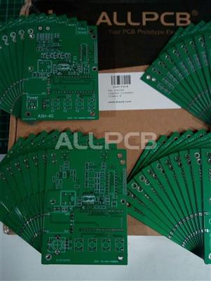 This product is made by HQPCB,Thank you for your service and support , very happ...