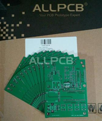 This product is made by HQPCB,my new project done quickly