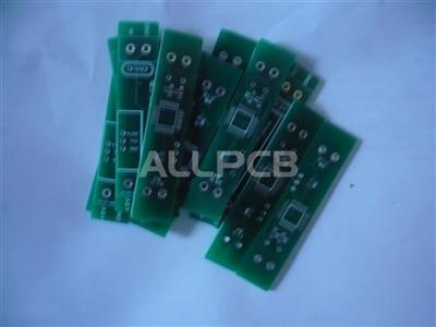 This product is made by HQPCB,Everything is ok. I''m fully satisfied.