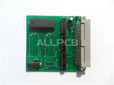 This product is made by HQPCB,SRAM-Karte for robotron K1520-systems.