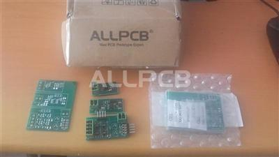 This product is made by HQPCB,Excellent quality and price!!