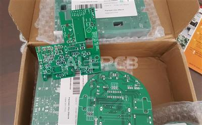 This product is made by HQPCB,Excellent Fast shipping best Quality