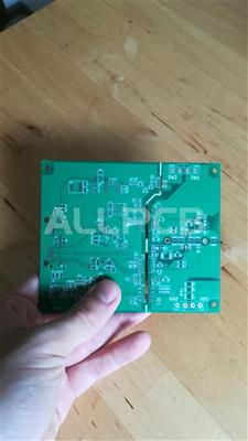 This product is made by JYPCB,This is my first AllPCB order and I am really glad...