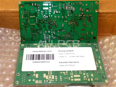 This product is made by JYPCB,Simply perfect. Reasonable price, quick delivery, ...