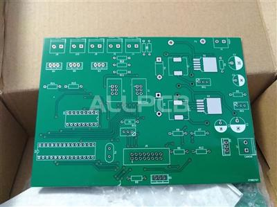 This product is made by JYPCB,That was my first order on ALLPCB.com, and the lea...