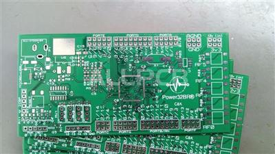 This product is made by JYPCB,I am very impressed with the quality, it is high. ...