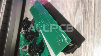 This product is made by JYPCB,Every component was a perfect fit. no flaws in the...