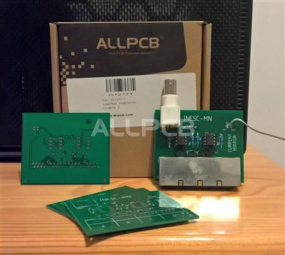 This product is made by JYPCB,This is my first experience with the supplier. The...