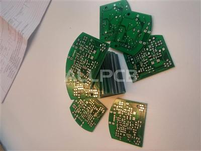 This product is made by JYPCB,The package arrived just this morning. I was very ...