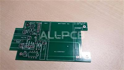 This product is made by JYPCB,very very good quality of pcb recevied. Congratula...