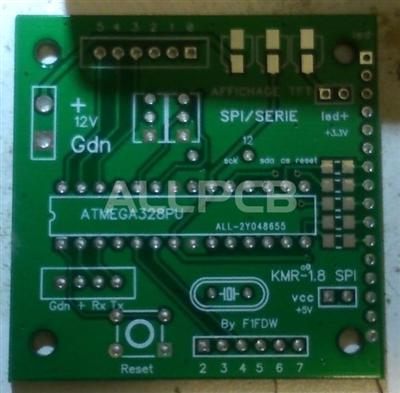 This product is made by JYPCB,verycheap  an good quality, fast shipping 6 day be...