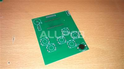 This product is made by JYPCB,Professional 2-sided PCB. Ordering: Sunday, delive...