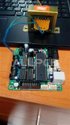 This product is made by JYPCB,High Quality , Top Speed, This project take only 4...