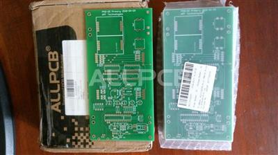 This product is made by JYPCB,All PCBs are in perfect condition and extra PCBs  ...