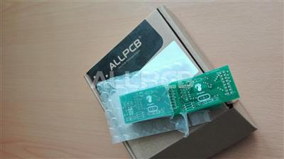 This product is made by JYPCB,The PCBs were delivered fast, without any problems...