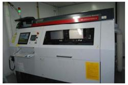 Laser Drilling Machine(Japan- Mitsubishi)