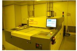 Laser Exposure Machine(Israel- Orbotech)